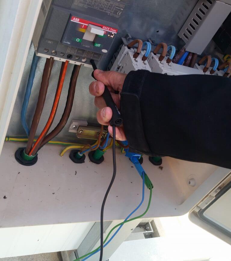 בדיקות חשמל לפני מכירה או רכישה של נכס | אלי שטיינברג - ייעוץ חשמל