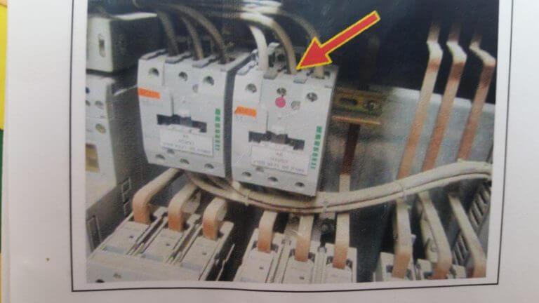 בדיקות חשמל תרמוגרפיות | אלי שטיינברג - מהנדס חשמל מוסמך