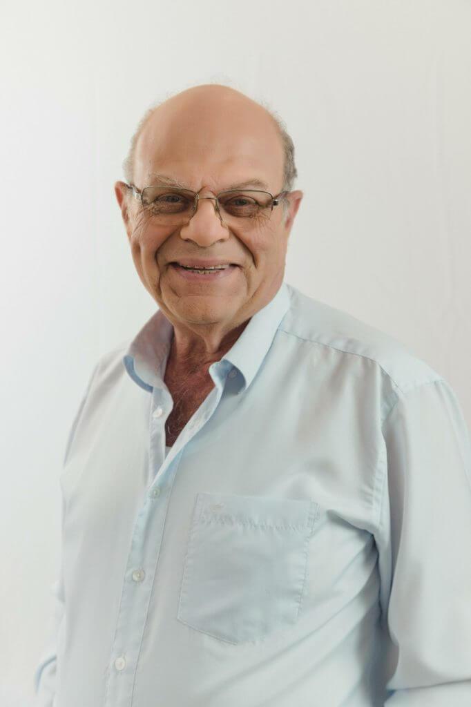 אלי שטיינברג - יועץ חשמל