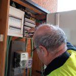 בדיקות חשמל - אלי שטיינברג