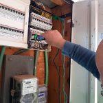 בדיקות חשמל - אלי שטיינברג 4