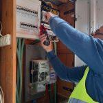 בדיקת חשמל בשטח   ייעוץ חשמל - אלי שטיינברג